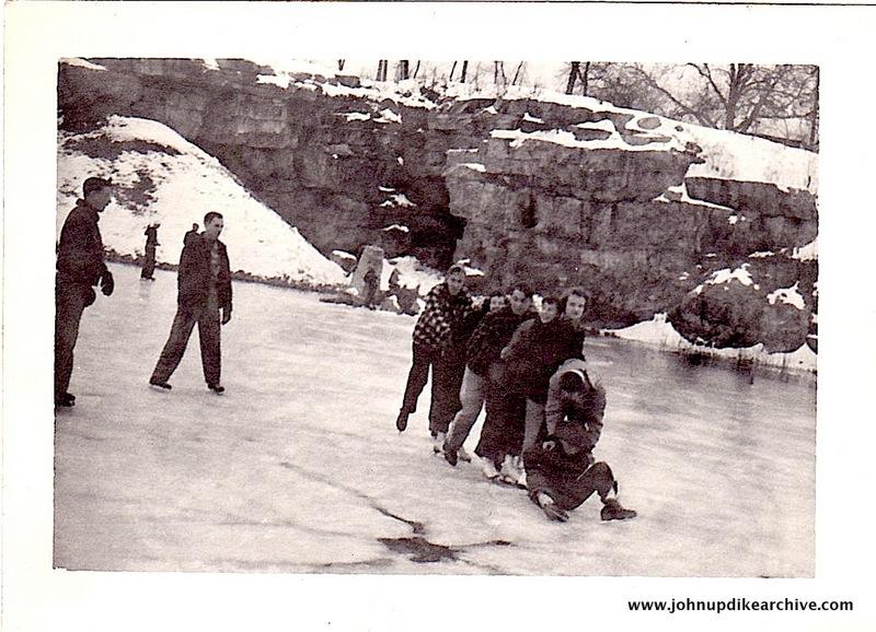 JU Skating