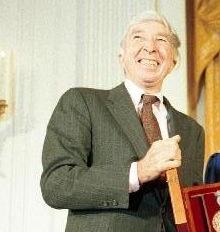 John Updike's Award